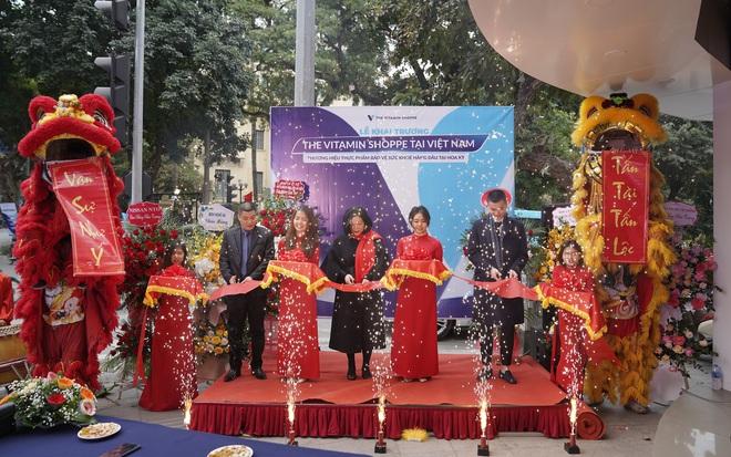 The Vitamin Shoppe đến Việt Nam, đặt tham vọng cải thiện sức khỏe người Việt
