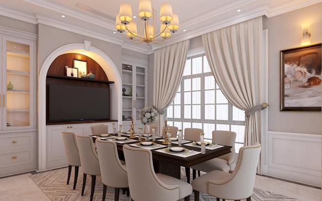 King Place Luxury Interior - Nâng thiết kế Bespoke lên tầm cao mới