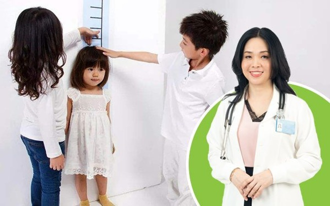 Thiếu Kẽm ở trẻ em vẫn trầm trọng, cứ 5 trẻ vẫn còn 1 trẻ thiếu sắt, bác sĩ Viện dinh dưỡng Quốc Gia nói gì?