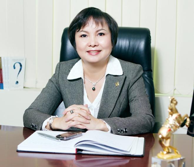 CEO PNJ nhận thù lao 1,6 tỷ đồng một năm