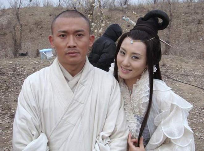 """""""Đường Tăng"""" Nhiếp Viễn tuyên bố bỏ vợ"""