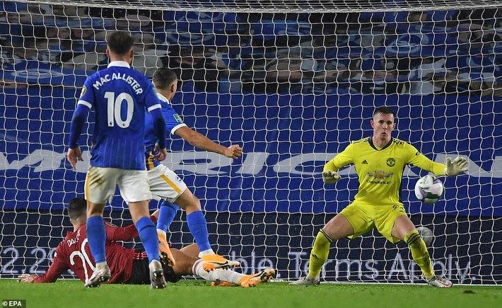 Tân binh bom tấn kiến tạo tinh tế, Man United tiến gần chiếc cúp đầu tiên sau trận đại thắng - Ảnh 1.