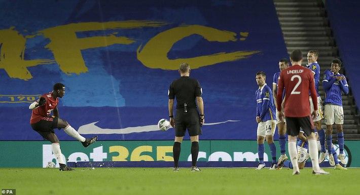 Tân binh bom tấn kiến tạo tinh tế, Man United tiến gần chiếc cúp đầu tiên sau trận đại thắng - Ảnh 3.