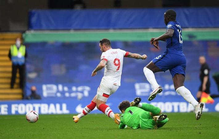 Tân binh đắt giá khai nòng, Chelsea vẫn ôm hận bởi trái đắng ở phút bù giờ nghiệt ngã - Ảnh 3.