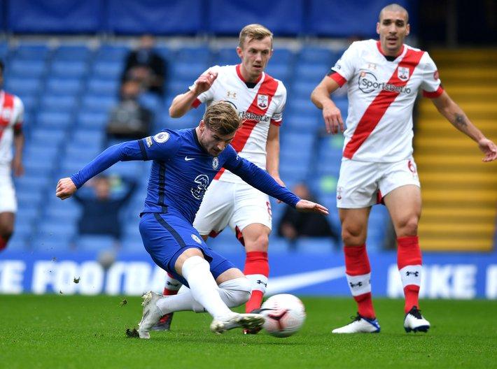 Tân binh đắt giá khai nòng, Chelsea vẫn ôm hận bởi trái đắng ở phút bù giờ nghiệt ngã - Ảnh 1.