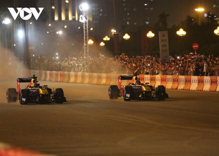 Truyền thông quốc tế: Giải đua F1 không thực sự phù hợp với Việt Nam - Ảnh 1.
