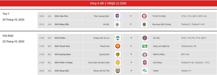 Hà Tĩnh sẽ quyết tâm cản Viettel, ai cũng hiểu họ là sân sau của Hà Nội FC - Ảnh 6.