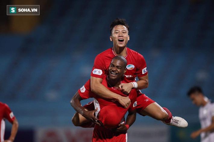 Chuyên gia Vũ Mạnh Hải: Nhìn Hà Nội FC đá, tôi nhớ đến hình ảnh Thể Công của tôi ngày xưa - Ảnh 2.