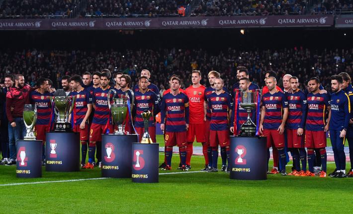 5 kỷ lục Messi có thể chinh phục ở Champions League 2020/21 - Ảnh 2.