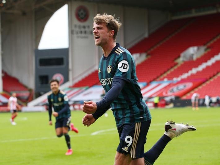 Leeds - Man City: Bữa tiệc bóng đá tấn công - Ảnh 2.