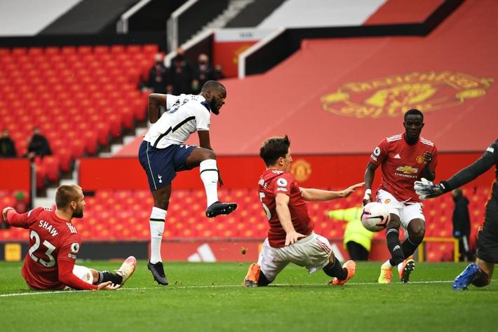 Mourinho báo thù thành công, Tottenham đè bẹp Man United với tỉ số không tưởng 6-1 - Ảnh 2.