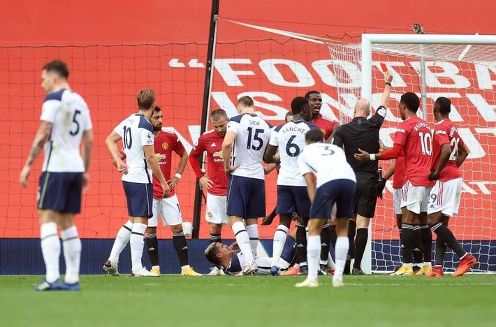 Mourinho báo thù thành công, Tottenham đè bẹp Man United với tỉ số không tưởng 6-1 - Ảnh 4.