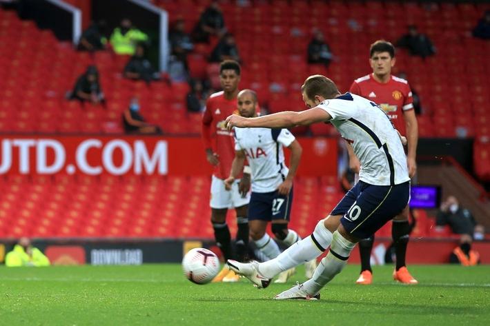 Mourinho báo thù thành công, Tottenham đè bẹp Man United với tỉ số không tưởng 6-1 - Ảnh 5.