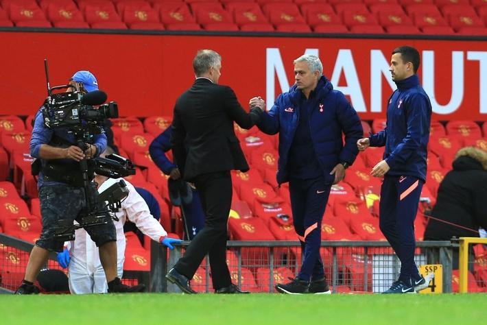 Mourinho báo thù thành công, Tottenham đè bẹp Man United với tỉ số không tưởng 6-1 - Ảnh 6.
