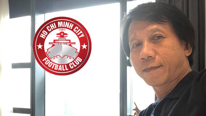 Không phải Văn Lâm, CLB TP.HCM sắp chiêu mộ HLV và nhiều cầu thủ người Thái Lan? - Ảnh 1.