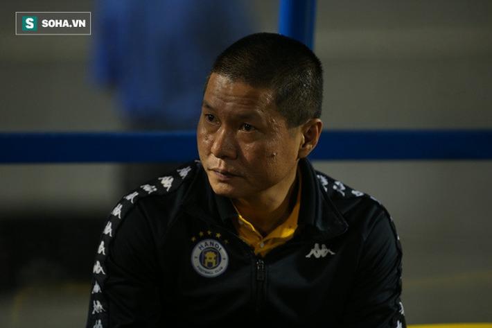 Xôn xao chuyện thầy Park sắp chịu thiệt lớn, đại gia V.League nói cứng với ĐTQG - Ảnh 3.