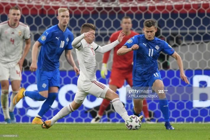 Bất ngờ liên tục ập đến, chính thức xác định 4 đội tuyển cuối cùng giành vé dự Euro 2020 - Ảnh 1.