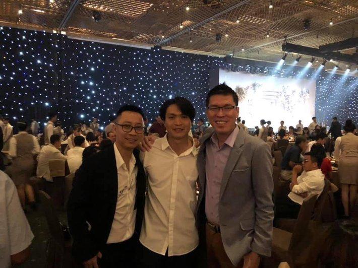 Đám cưới Công Phượng - Viên Minh: HLV Park Hang-seo rạng rỡ ở đám cưới của học trò - Ảnh 7.