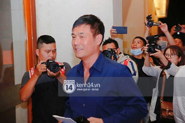 Đám cưới Công Phượng - Viên Minh: HLV Park Hang-seo rạng rỡ ở đám cưới của học trò - Ảnh 16.