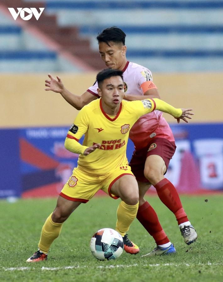 Ngọc Duy trở thành cái tên thứ 20 chia tay Sài Gòn FC - Ảnh 1.