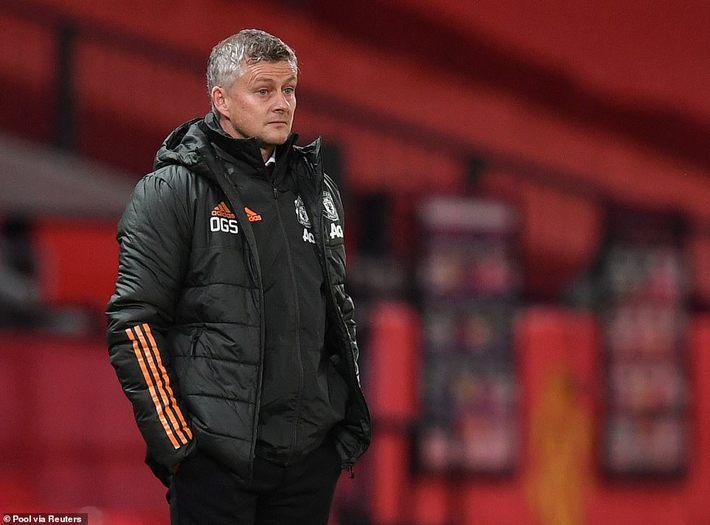 Pogba sắm vai tội đồ, Man United thất thủ đau đớn trên sân nhà trước Arsenal - Ảnh 5.