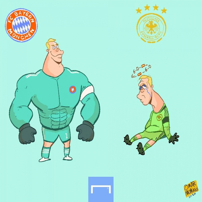 Biếm họa 24h: Son Heung-min đưa HLV Mourinho lên đỉnh Ngoại hạng Anh  - Ảnh 2.