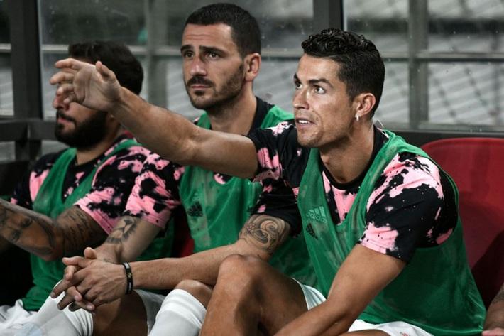 CĐV Hàn Quốc thắng Juventus trong vụ kiện có liên quan tới Ronaldo - Ảnh 1.