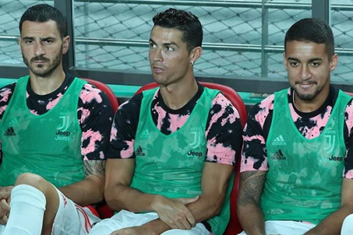 CĐV Hàn Quốc thắng Juventus trong vụ kiện có liên quan tới Ronaldo - Ảnh 2.