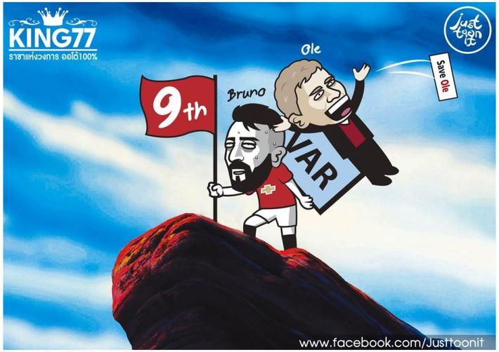 Biếm họa 24h: Son Heung-min đưa HLV Mourinho lên đỉnh Ngoại hạng Anh  - Ảnh 3.