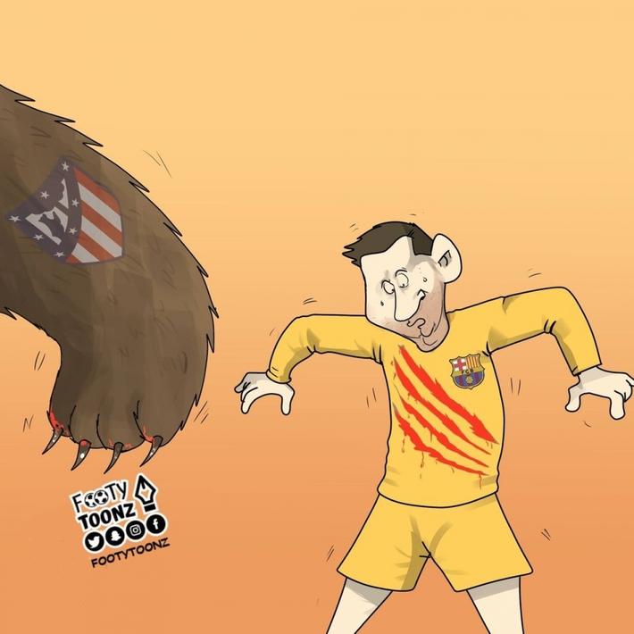 Biếm họa 24h: Son Heung-min đưa HLV Mourinho lên đỉnh Ngoại hạng Anh  - Ảnh 4.