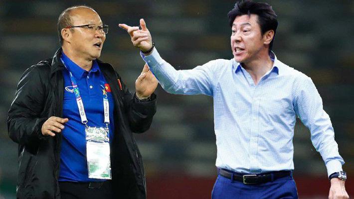 """Báo Indonesia e ngại, cho rằng đội nhà phải """"hết sức cẩn thận"""" với HLV Park Hang-seo - Ảnh 1."""