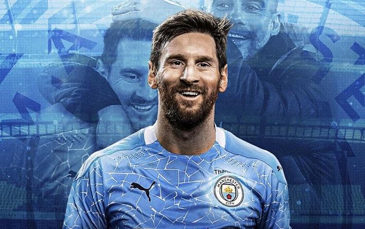Man City vạch ra siêu kế hoạch kéo dài 10 năm, muốn Messi đá bóng đến 40 tuổi - Ảnh 1.