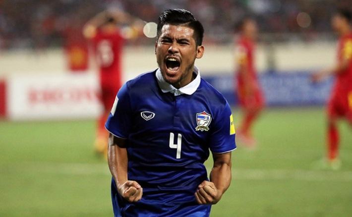 Hé lộ 4 tuyển thủ Thái Lan có khả năng theo chân Kiatisuk sang làm quân bầu Đức - Ảnh 3.
