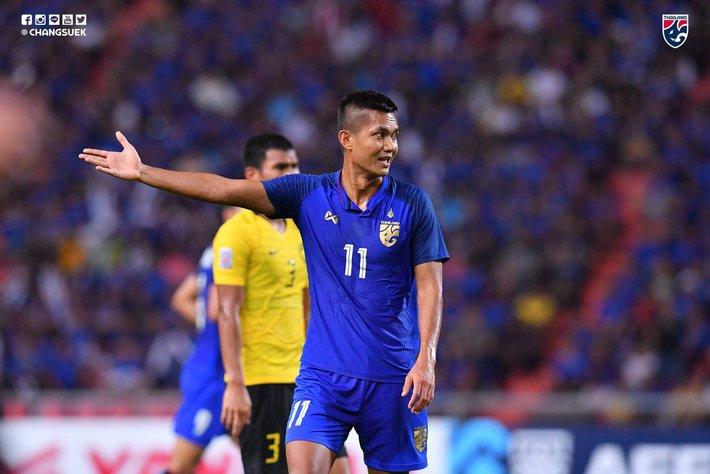 Hé lộ 4 tuyển thủ Thái Lan có khả năng theo chân Kiatisuk sang làm quân bầu Đức - Ảnh 1.
