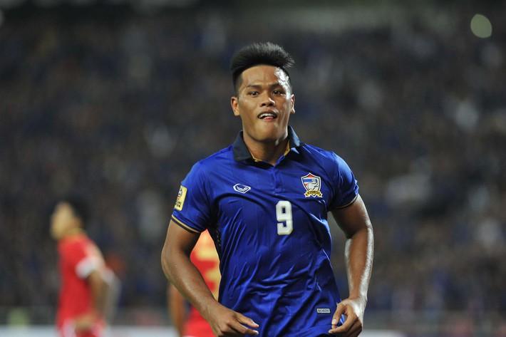 Hé lộ 4 tuyển thủ Thái Lan có khả năng theo chân Kiatisuk sang làm quân bầu Đức - Ảnh 2.