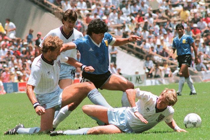 Diego Maradona có thực sự vĩ đại và tốt hơn Messi hay Ronaldo? - Ảnh 3.