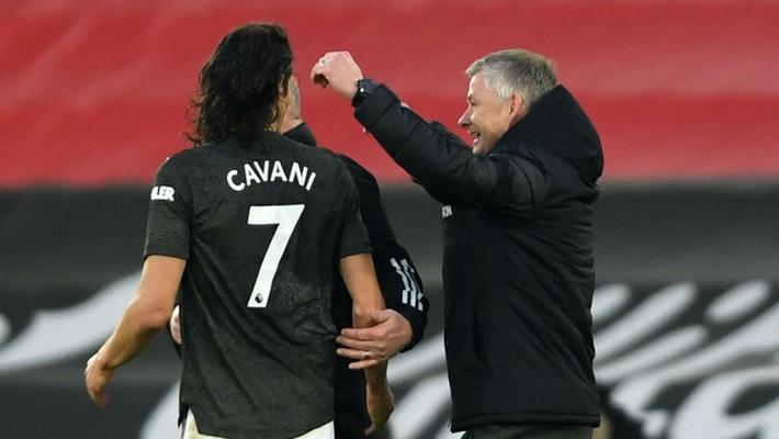 Cavani nhắc nhở về bài học của Sir Alex mà Solskjaer đã quên - Ảnh 1.