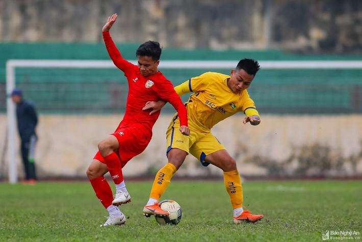 Thương vụ tiêu điểm của bóng đá Việt có biến, sẽ là một pha quay xe khó ai ngờ? - Ảnh 1.