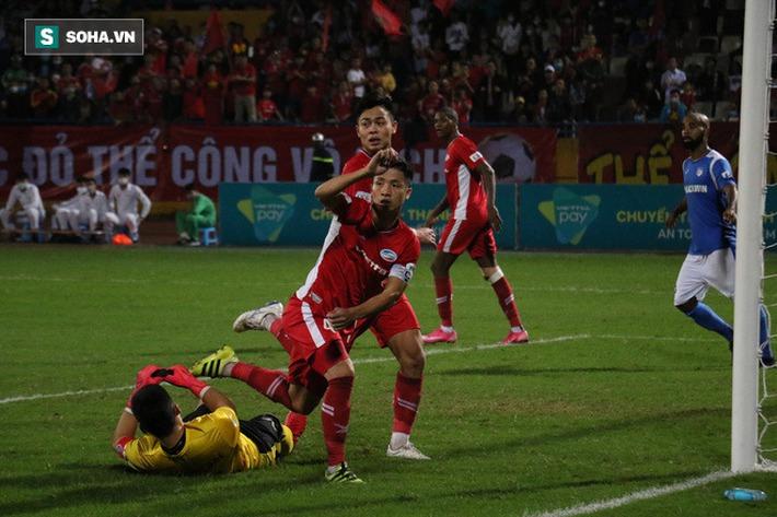 Chiến binh trái tim thép của thầy Park và bước chân cuối cùng đến ngôi vô địch - Ảnh 6.