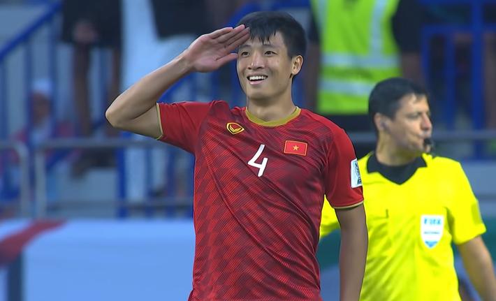 Chiến binh trái tim thép của thầy Park và bước chân cuối cùng đến ngôi vô địch - Ảnh 5.