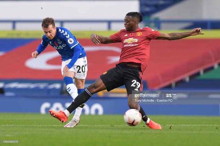 Solskjaer trảm Pogba, Man United lập tức hồi sinh với thắng lợi bất ngờ - Ảnh 1.