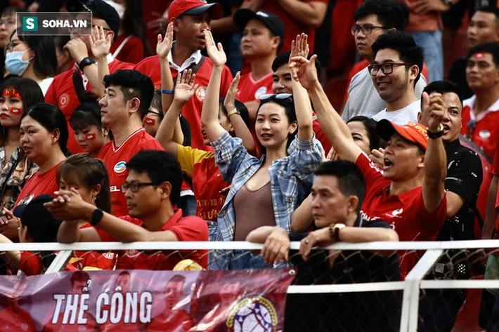 Quang Hải ghi bàn, nhưng pha kiến tạo của trò cưng thầy Park đưa Viettel lên ngôi vô địch - Ảnh 4.