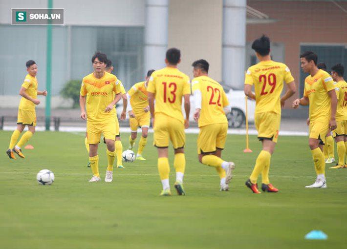 Thầy Park đúng, bầu Đức thêm lần lập công: HAGL sẽ là cầu quan trọng của tuyển Việt Nam - Ảnh 3.