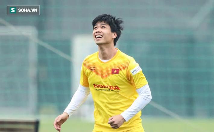 Thầy Park đúng, bầu Đức thêm lần lập công: HAGL sẽ là cầu quan trọng của tuyển Việt Nam - Ảnh 1.