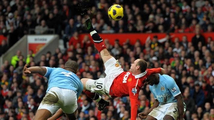 Trận Derby Manchester 183: Sự đổi vai đáng kinh ngạc giữa MU và Man City - Ảnh 2.