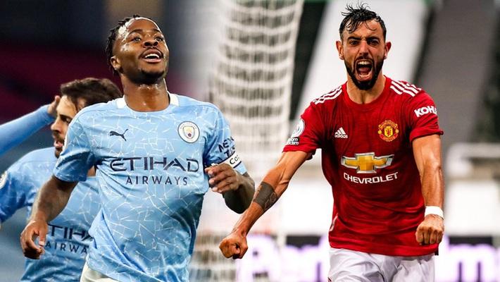 Trận Derby Manchester 183: Sự đổi vai đáng kinh ngạc giữa MU và Man City - Ảnh 3.