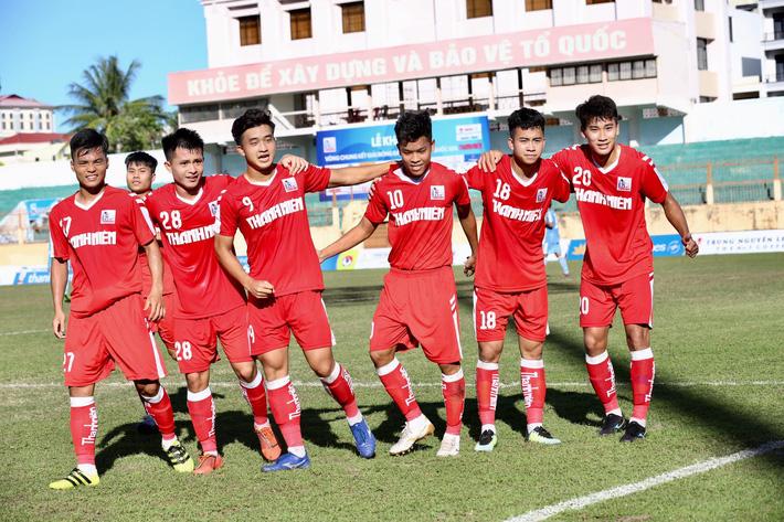 Lộ lí do sao U22 Việt Nam được sử dụng nhiều vị trí trên sân trong một trận đấu - Ảnh 1.