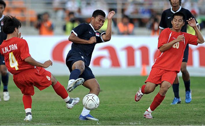 Ngày này năm xưa: U23 Việt Nam thảm bại ở đấu trường SEA Games - Ảnh 1.