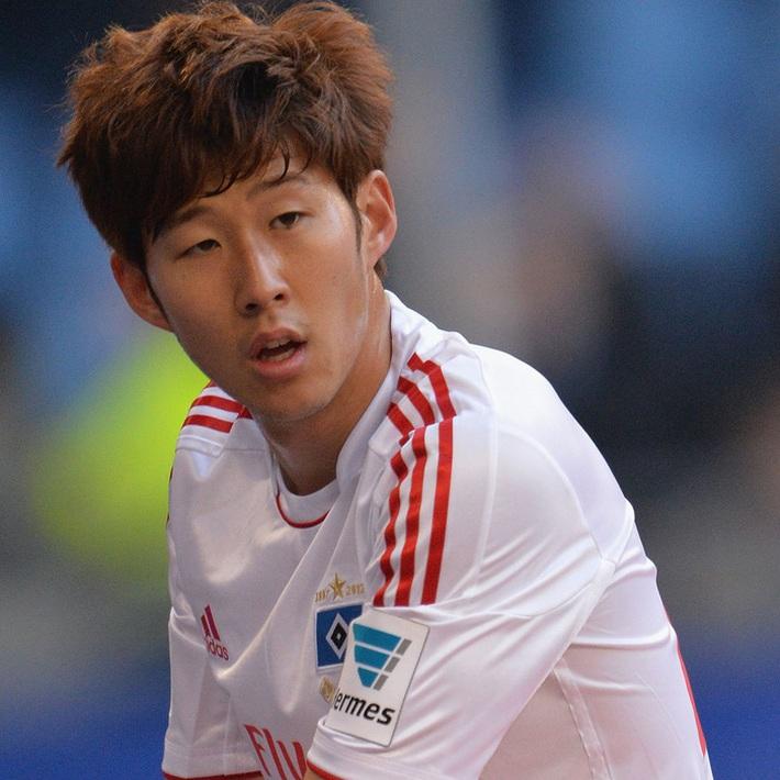 Son Heung-min, một ngôi sao thực thụ và không phù phiếm - Ảnh 1.