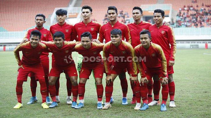 Indonesia triệu tập đội hình hùng mạnh, tuyên chiến với thầy trò HLV Park Hang-seo - Ảnh 1.